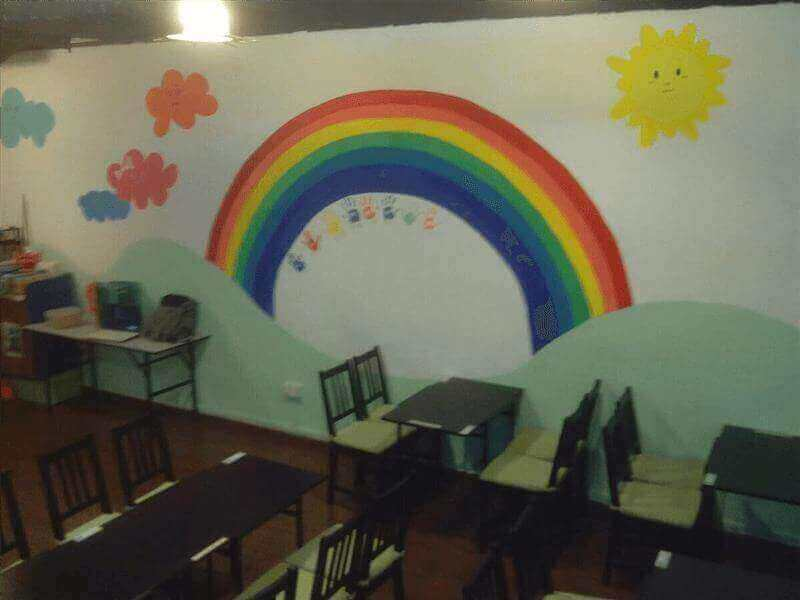 Indoor Playground And Cafe Sale