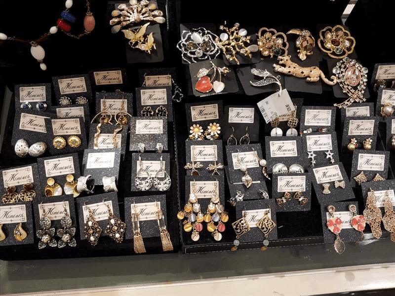 Selling Off Brilliant Jewelry Stock For Your High Profit Margin