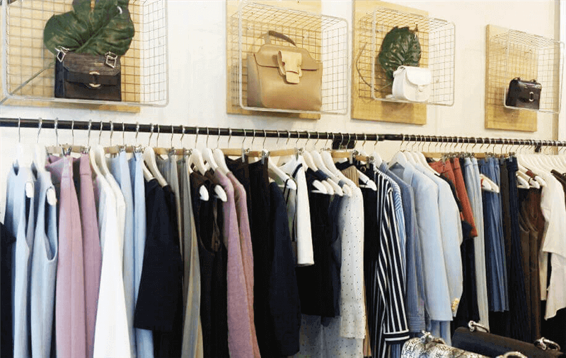 Women Fashion Boutique For Take Over