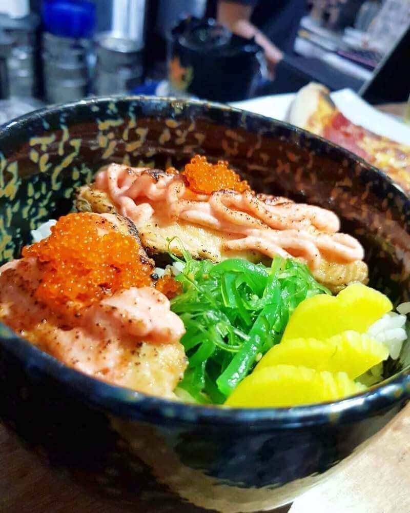 Profitable Japanese Food Stall For Takeover