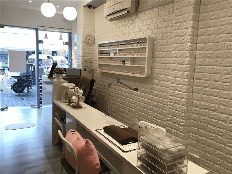 Nail Salon @ Upper Boon Keng Rd For Takeover