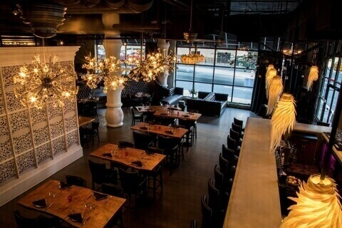 Restaurant (((Sourcing For Investor))): $380K For Expansion Purpose