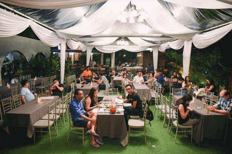 投资马来西亚婚礼活动场地