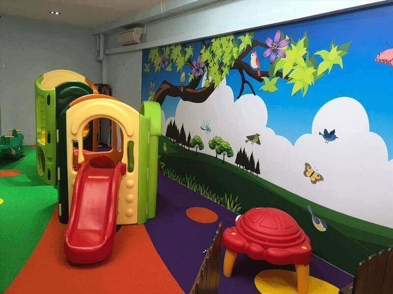 Brand New Preschool - Looking For Partner / Investor / Buyer