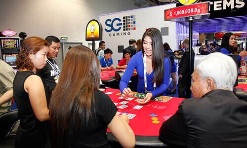 Licensed iGaming Casino - Cambodia.