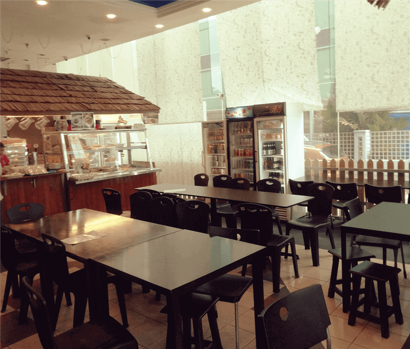 Almost Sold ! Paya Lebar Canteen / Cafe For Takeover ! 90670575
