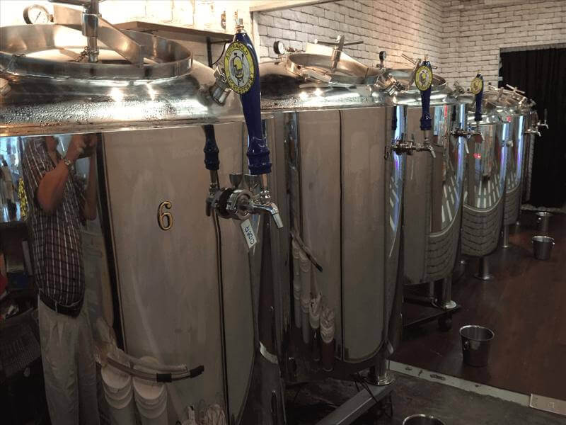 Brewpub For Craft Beer Business For Sale
