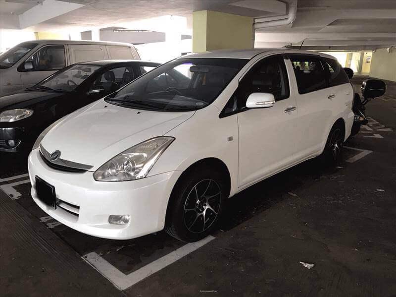 Car Rental Biz Looking For Investors