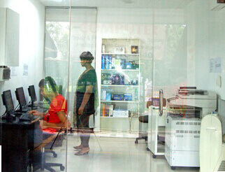 Retail IT Service Center for Takeover or Partnership