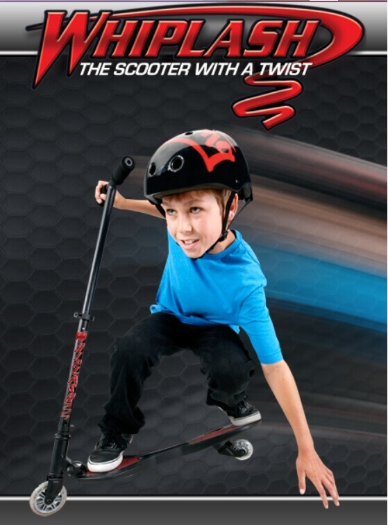 USA Branded Leisure Drift Scooter - Sell Or Investor/Partnership Welcome