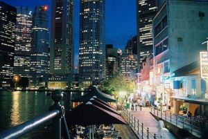 Dance Bar In Boat Quay For Take Over, Priced To Sell!!