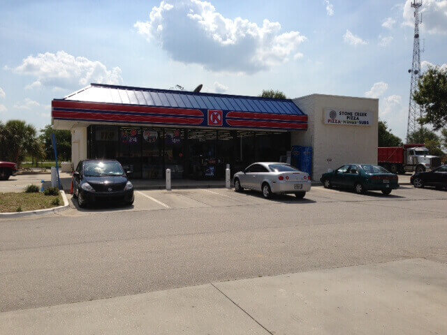 Gas Station For Sale Or Lease