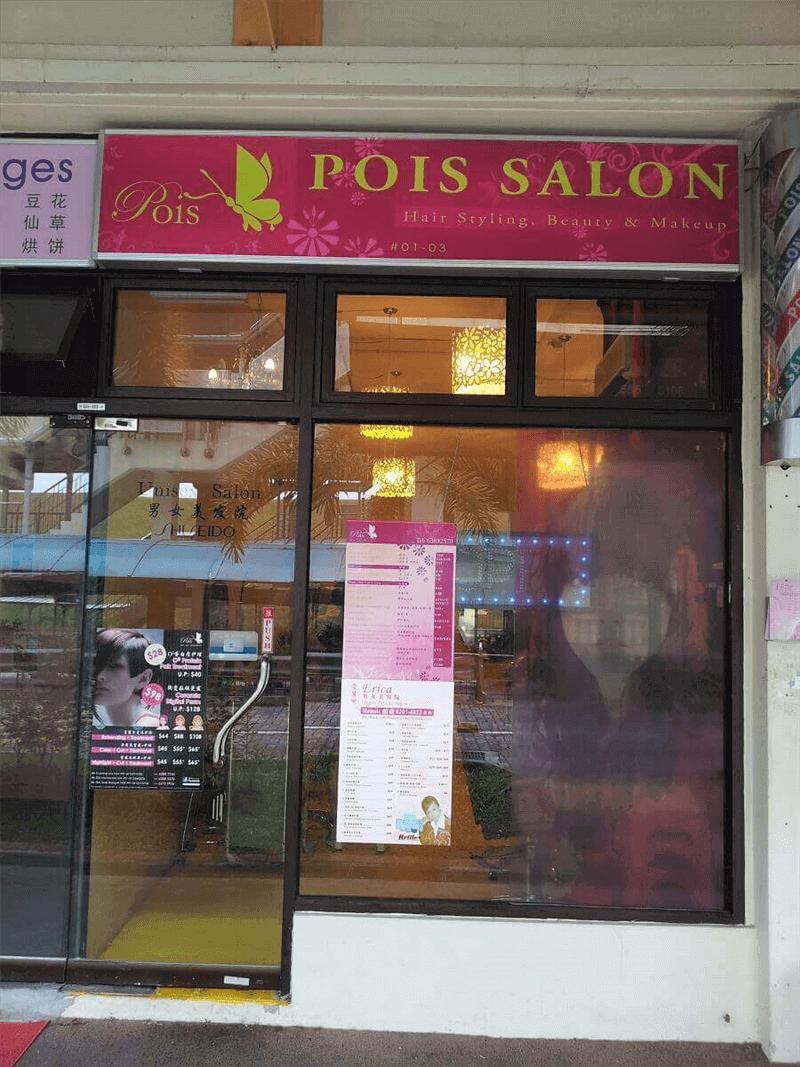 Profitable Hair Salon For Takeover.