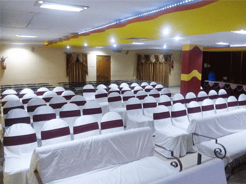 Successful Multi-Cuisine Family Restaurant & Banquet Hall For Sale