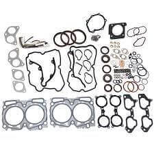 Manufactruing All Types Of 2 & 3 Wheelers Gaskets & Automobile Parts