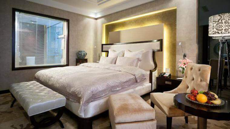5 Star Hotel In China For Sale