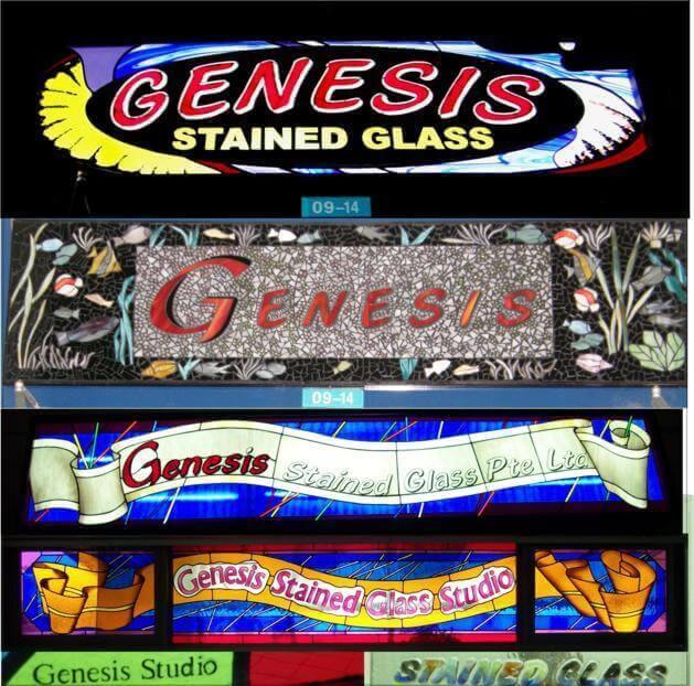 Glass Art Studio for Sale
