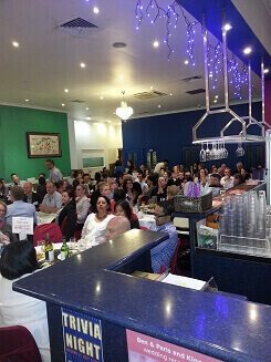Australia Famous Yum Cha Restaurant For Sale
