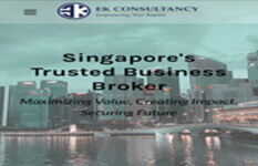 Ek Consultancy - Commercial Printing Company For Take Over