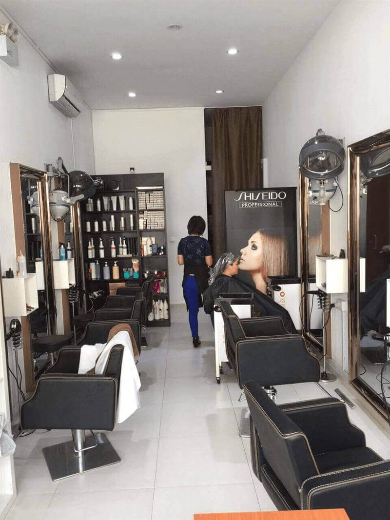 Super Rare Hair Salon For Sale!!! Once In A Lifetime!!!