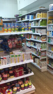 Health Supplements And Beauty Shop For Take Over
