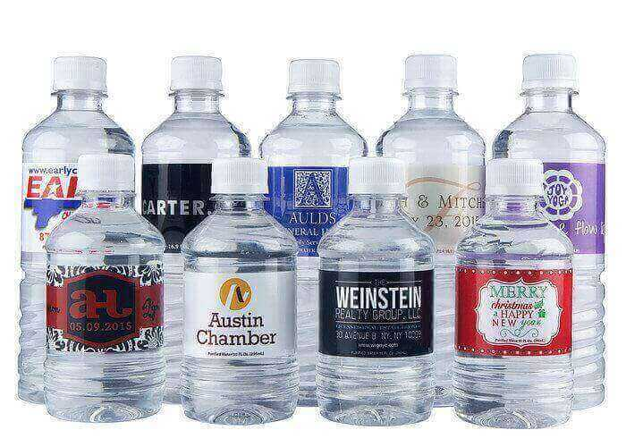 Investor / Partner - Mineral Water Business