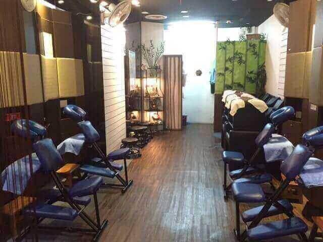 RARE 7 Figure Revenue No-Frills Massage Chain For Sale!
