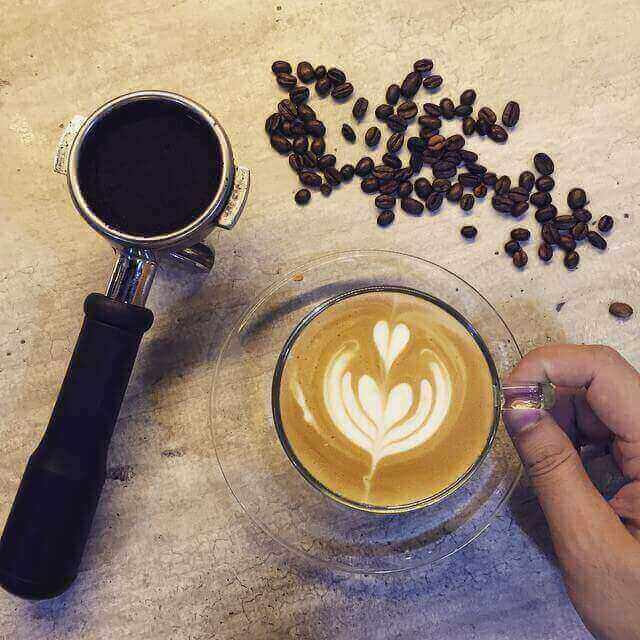 Premium Specialty Cafe For Sale