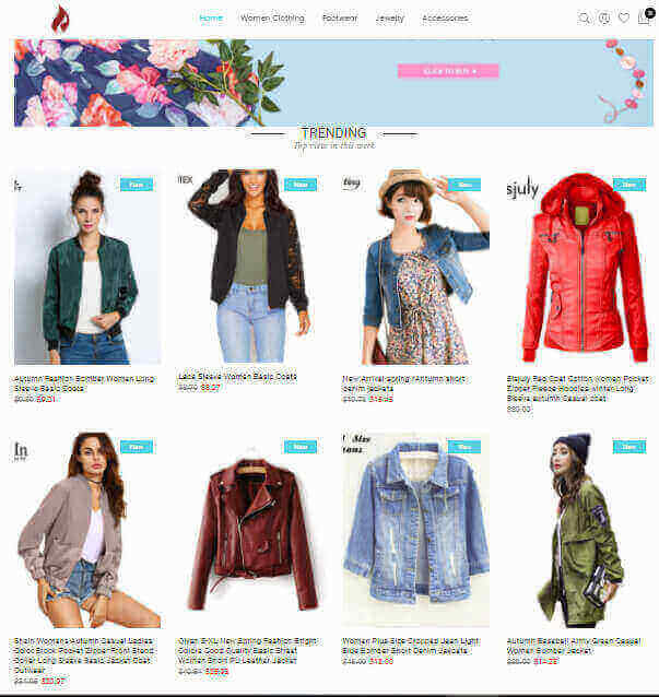Do You Love Women's Fashion? Make Money From Your Passion!
