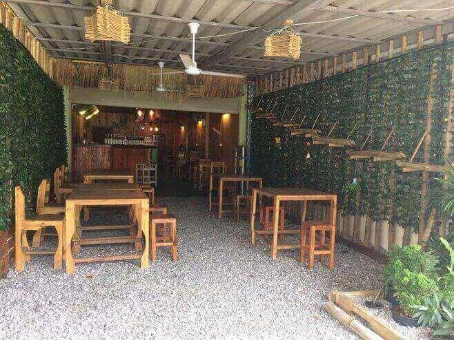 Casato-Cafe (Western Food Plus Local Thai Cuisine