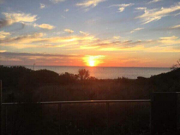 墨尔本frankston海边商业别墅物业+生意出售