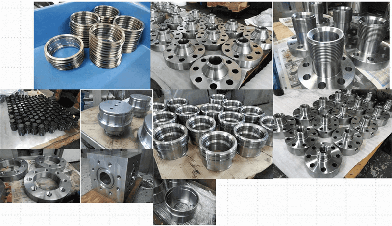 Precision Machining Shop For Takeover (Oil & Gas Industry)