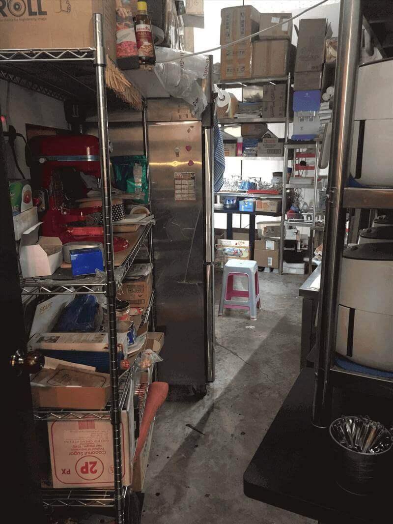 Hipster Icecream Shop For Takeover 15k, can start immediately