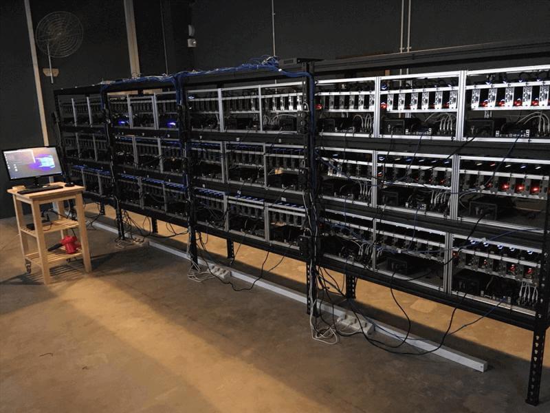 Data Centre Expansion Plans