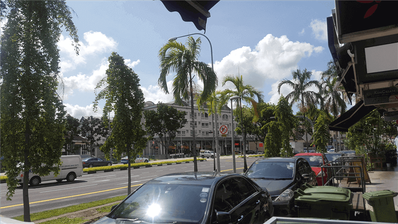 """""""SOLD"""" - Commercial School In Upp Thomson For Rent"""
