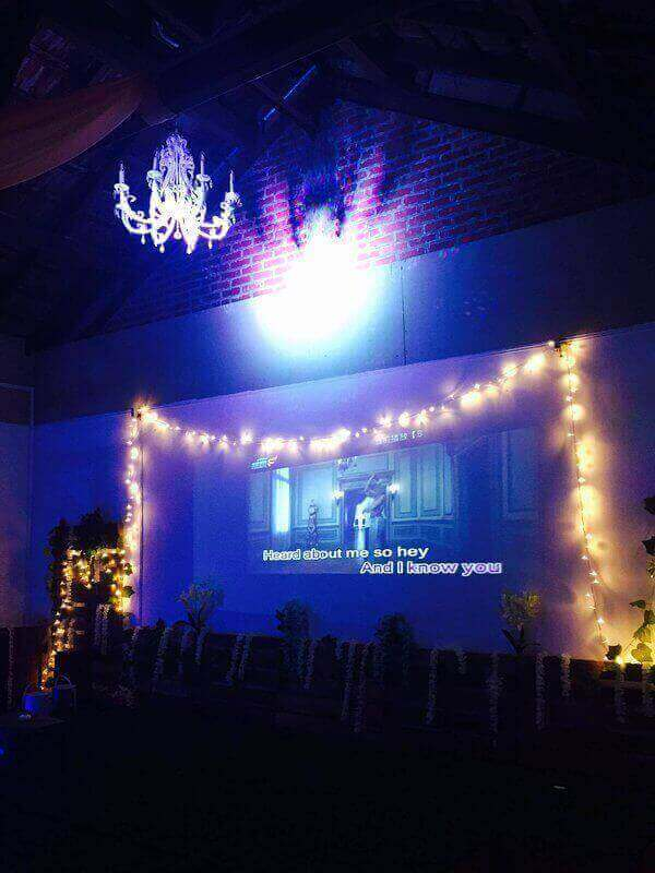 24% Guaranteed Interest Returns!   Investment for an Event Space