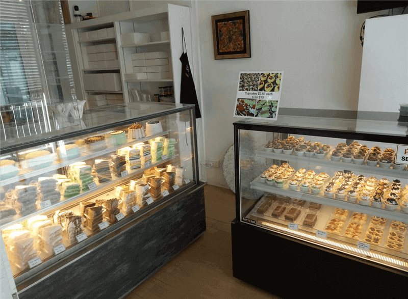 Profitable Cakery For Sale