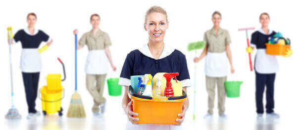 Home Cleaning Business For Sale (B2C)
