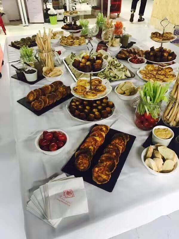 Huge Potential,Food & Beverage Wofe Company Registered In Shenzhen