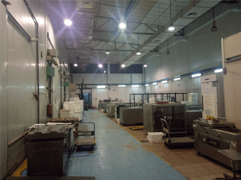 Profitable Seafood Processing & Wholesale Biz ! 30% Margin! 90670575