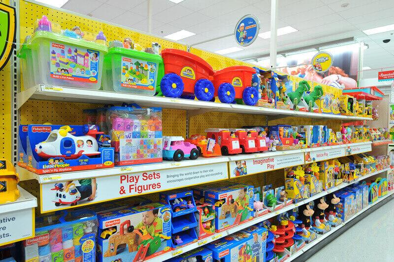 Toorak 繁华购物街玩具店出售