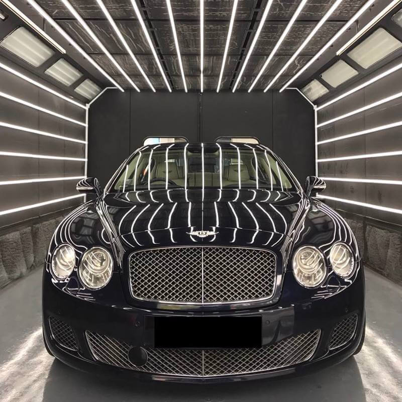 Car Detailing Business For Sale! Good Price!
