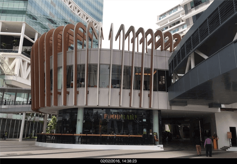 Restaurant with Great Frontage for Takeover 高雅餐馆转租