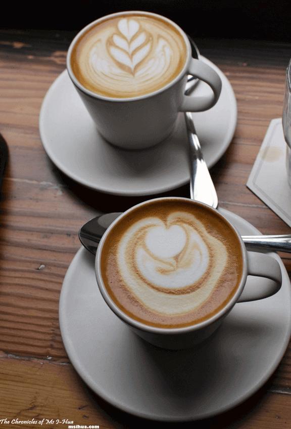 墨尔本市中心咖啡店出售