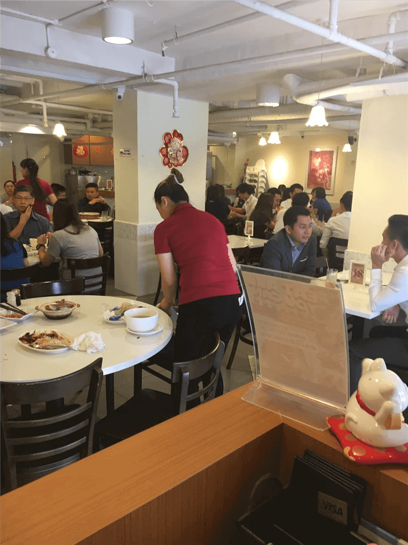 $25k to $40k Monthly Profits! Traditional Modern Seafood Chinese Restaurant For Sale in CBD!