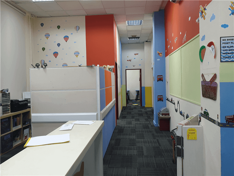 """""""SOLD"""" - Nicely Fitted Enrichment Centre in Prime Pasir Ris for Takeover (Premises) 97498301"""