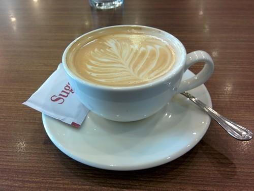 Gourmet Coffee Chain Master Franchisor Seeks Investors ! 90670575