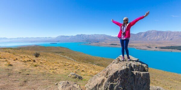 Lucrative Business Expanding New Zealand