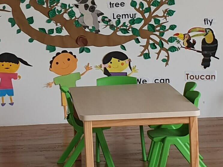 **Star Buy** - Childcare Centre In Tip-Top Condition At Attractive Pricing For Sale 97498301