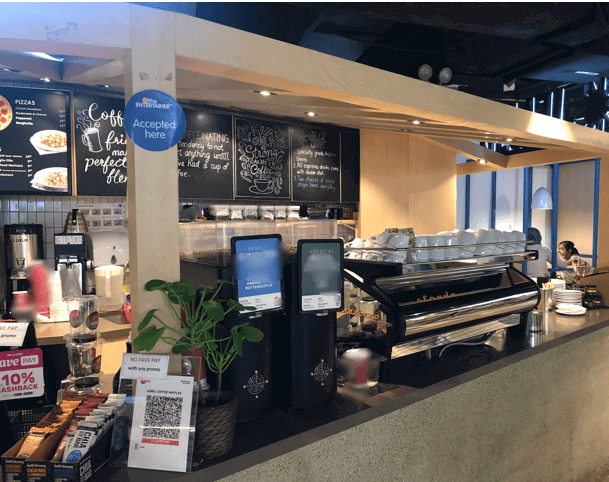 Cafe In Prime CBD Location With High Footfall, Next To MRT